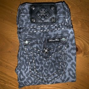 New without tags girls size 8 miss me